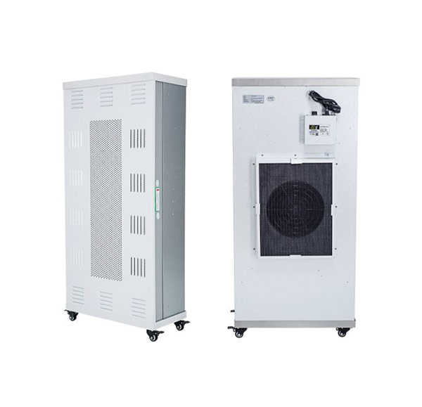 Household air purifier